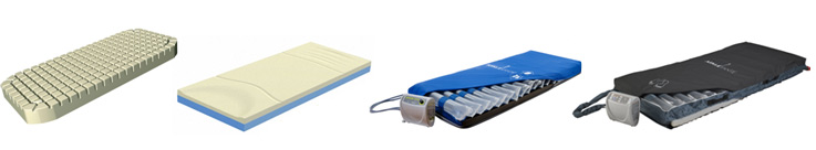 Accessoires de lit médicalisé à Marcillac-Vallon | Pharmacie Monestier